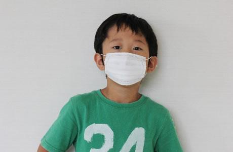 エンテロウイルスD68で子供に麻痺症状