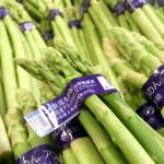 【アスパラ/栄養/効能】グリーン・アスパラガスでアンチエイジング!緑色が濃いほど効果が高い老化防止とデトックス効果
