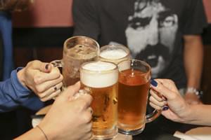糖質の高いビール一覧