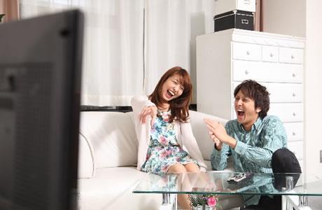 【笑いと健康効果】笑うとガン細胞を攻撃するNK細胞が増加・活性化!ストレス発散だけじゃない!笑う事で得られる健康生活