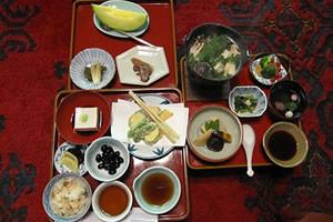 金剛三昧院の精進料理