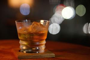 低糖質なウイスキー