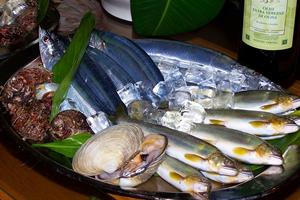 鉄分の多い食べ物 魚の場合は「鮎、うなぎの肝、イワシ」