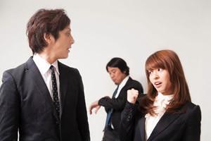 男子が嫌いなウケ悪女子、裏で他の女子の悪口言いすぎ女子