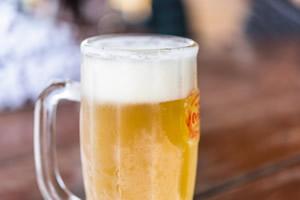 ビールのような泡立ちの尿・おしっこはたんぱく尿