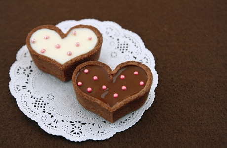 彼氏への本命チョコの相場値段とバレンタインの平均予算