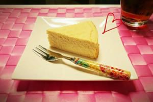 低糖質の人気のスイーツ・おやつのレシピ「糖質制限おからのチーズケーキ」