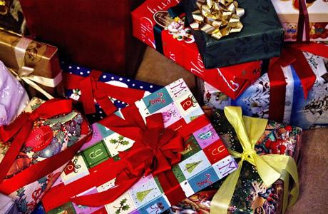 2015年度、子供のクリスマスプレゼントの相場と平均予算