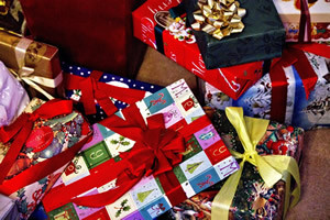 小学生の子供のクリスマスプレゼント相場・平均予算