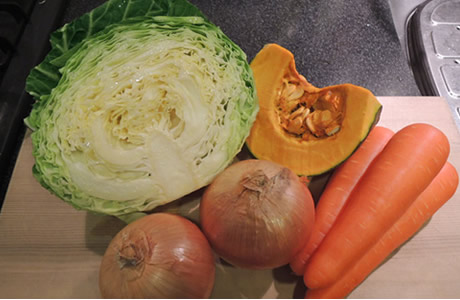 【食事療法】ファイトケミカルスープの効果!野菜スープの作り方「薬を使わない治療、医療が最終目的のファイトケミカルスープ」