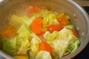 ファイトケミカルスープの効果!野菜スープの作り方