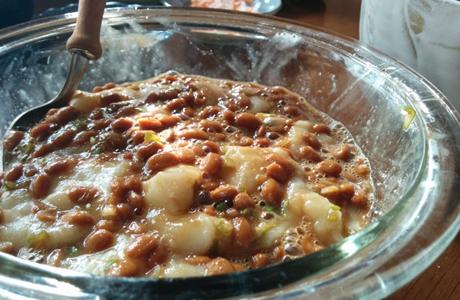 【腸活/レシピ】女子が好きな納豆料理!腸内環境を改善する「納豆」はダイエットにも効果的、腸内フローラ「ナットウキナーゼ」の効果・効能