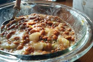 腸内環境を改善する納豆とナットウキナーゼの料理レシピ