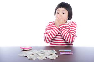 子供のお年玉の平均金額と相場!甥や姪、孫の小学生・中学生・高校生にお年をいくら渡す?