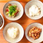 【腸活】納豆レシピで腸内活性!納豆の効果「キムチ」や「アボガド」で腸内の大掃除を!人気で簡単だからこそ、おすすめできるレシピ