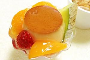プリン色、淡黄色(たんこうしょく=やまぶき色)は健康