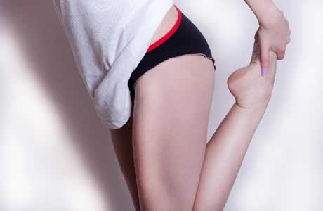 【下半身痩せ】大転子を引っ込める開脚ストレッチ、ヨガの効果!大転子の歪みの矯正を解説