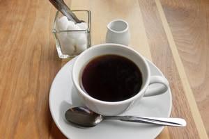 歯を汚す飲み物「コーヒー」