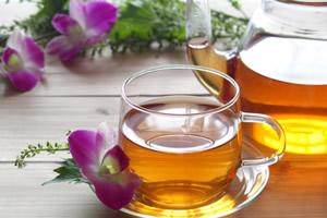 歯を汚す飲み物「紅茶」