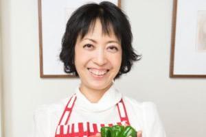 野菜食べ順ダイエットを提唱する野菜料理研究家の「庄司いずみ先生」