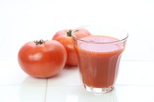 トマトジュースとトマトODA