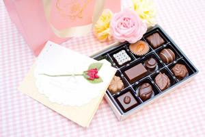義理チョコや友チョコ、バレンタインのチョコの相場・平均予算・値段