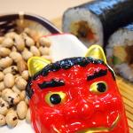 【2016年/恵方巻き】今年の節分・恵方巻きを食べる方角は「南南東」、恵方巻きの由来・起源・歴史を食べ方・ルール「笑うのNG、黙って食べる理由」など解説!