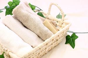 もらって困った結婚祝い3位「石鹸、タオル類(22%)」