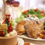 【世界/クリスマス料理】日本だけ?クリスマスにケーキとチキンを食べる理由!ローストチキンやフライドチキンは日本だけの風習!?世界のクリスマス料理とお菓子を徹底比較!