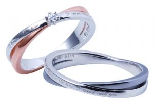 指輪、ペアリング