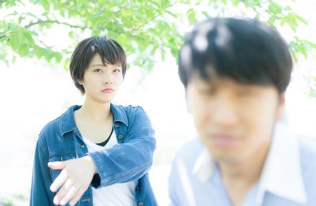 離婚する夫婦の特徴と共通点