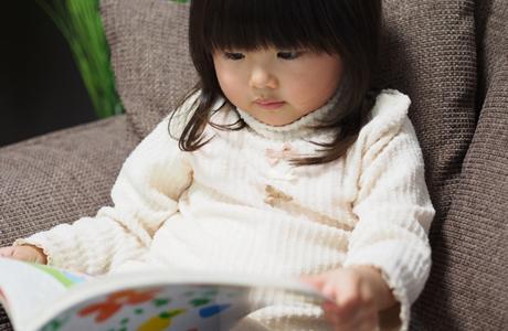 子供に読ませたい絵本の選び方