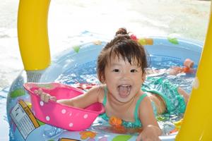 親が習わせたい習い事ランキング水泳