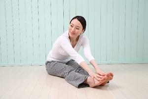 痩せる体質になる方法ストレッチが有効!ストレッチは痩せる為の体作りをする