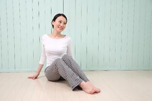 すぐ痩せる体質とは効率的に十分なカロリーを消費する毛細血管の数と、柔軟な筋肉がある体