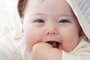 低体重の赤ちゃん
