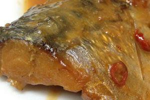 イワシやサバなどの青魚に含まれるn-3系の油