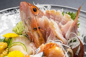 のどぐろとは「北陸・山陰地方で病人の栄養食として食べられてきた幻の滋養魚」