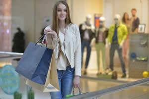 ぼっちはデパートや百貨店の初売りや福袋も1人で気兼ねなく、クールにショッピングもしちゃう