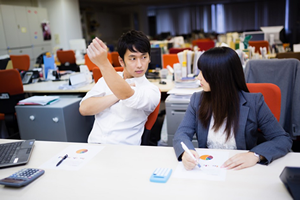 大学生のなりたい&やりたい職業・仕事ランキング!就活の勝ち組・人気・安定の企業とは?