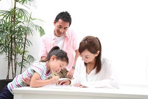 離婚する夫婦の特徴⑤「子供がいない夫婦」