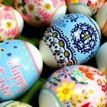 【イースター/2016年】イースターエッグで祝う復活祭!卵型のチョコレートで男子のハートをゲット!イースターエッグの作り方