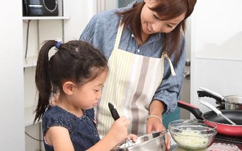 痩せるママ・ダイエット!子供と一緒に毎日の生活でデキる「20代&30代の忙しいママさん、産後ママダイエットの方法