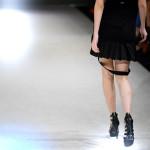 【モデルウォーキング/コツと効果】美脚!モデルの歩き方をレッスン「モデルさんの長い細い脚は、姿勢と歩き方から生まれる!?」