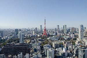 東京の花粉予報