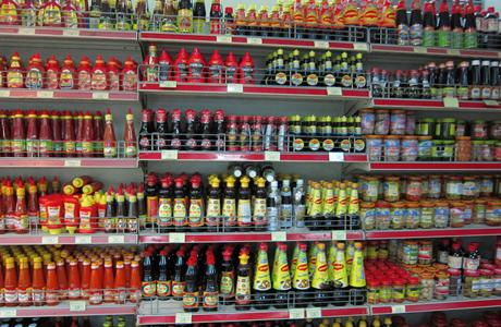 【調味料/保管・保存方法】調味料の保存は冷蔵庫?常温?冷暗所?よく使う調味料「砂糖、塩、お酢、醤油、ソース、ポン酢、はちみつ、マーガリン」などの正しい保管方法の一覧