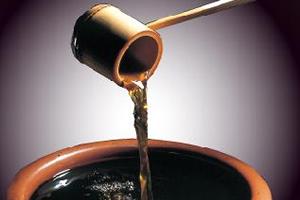 常温保存の調味料③「お酢」