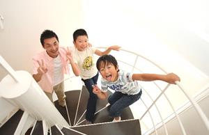 子供と彼氏との関係を築く、子供たちと一緒に過ごす時間