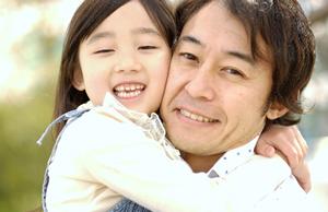 子供が彼氏をパパ・父親として受け入れてくれる事が最も重要