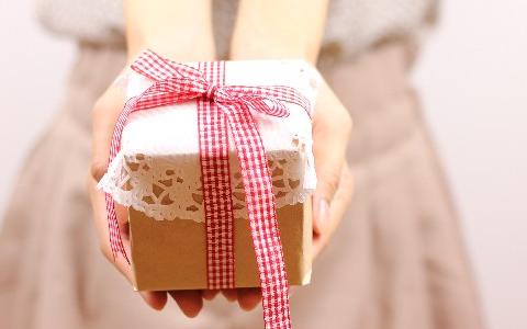 バレンタインのプレゼントの選び方